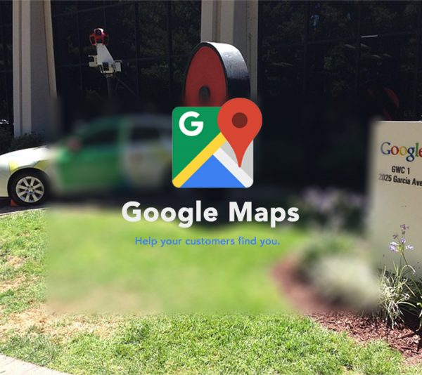 google maps for doctors