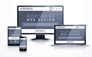 responsive doctor website